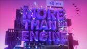 Unity: Mehr als eine Engine - Episode 2 'Mehr Verbindungsmöglichkeiten'
