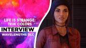 Life is Strange: True Colors - Interview mit Katy Bentz & Mallory Littleton über das Wavelengths-DLC