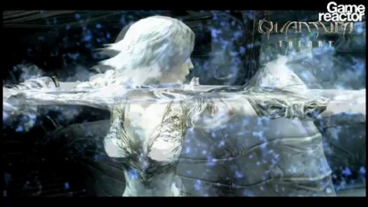 Quantum Theory - Gameplay Trailer