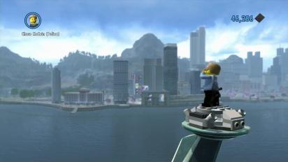 Lego City Undercover - Trailer #2