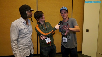 Jay and Silent Bob: Chronic Blunt Punch - Interview Jason Mewes und Justin Woodward