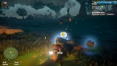 We are building a farm in Yonder: The Cloud Catcher Chronicles