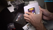 Metroid: Samus Returns - Legacy Edition - Gamereactor Unboxing