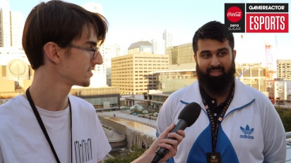 Tekken World Tour-Finale - Interview mit Blackbeard