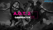 A.O.T. 2 - Livestream-Wiederholung