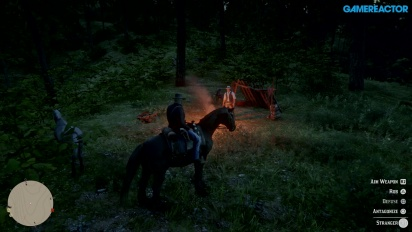 Red Dead Redemption 2 - Immersive Momente