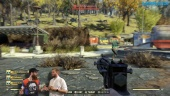 Fallout 76 - Video-Vorschau