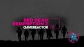 Red Dead Redemption 2 - 'Pre-Launch' Livestream-Wiederholung
