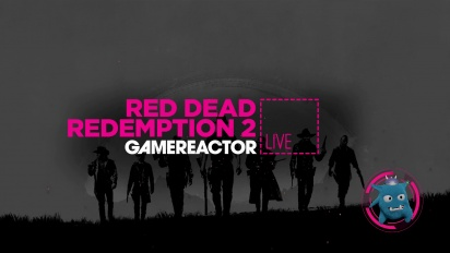 Red Dead Redemption 2 - 'Pre-Launch' Livestream-Wiederholung
