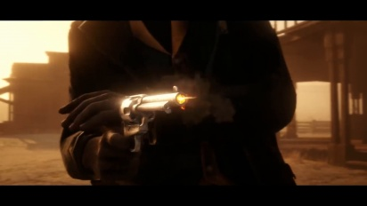 Red Dead Redemption 2 - Red Dead Online Beta Update