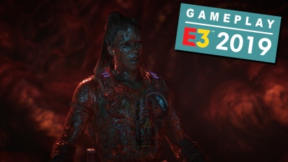 Gears 5 - Escape (E3-Gameplay)