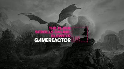 The Elder Scrolls Online: Elsweyr - Livestream-Wiederholung