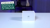 Google Stadia - Unboxing-Video der Founder-Edition