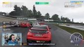 Project Cars 3 - Livestream-Wiederholung