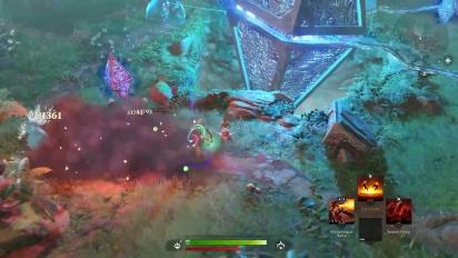 Magic: Legends - Open Beta Content Overview Trailer