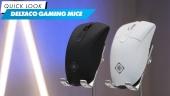 Gaming-Mäuse von Deltaco: Quick Look