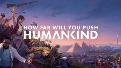Humankind - The Scale of Humankind