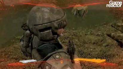 Aliens vs. Predator - Predator Gameplay