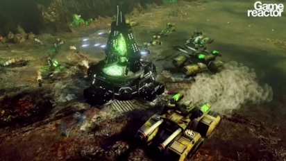 Command & Conquer 4 - Class Trailer