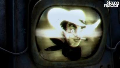 Fallout: New Vegas - Teaser Trailer