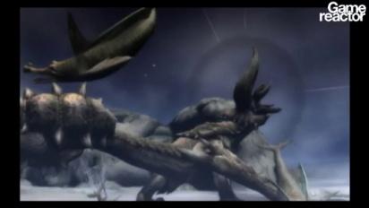 Monster Hunter Tri - Cinematic Trailer