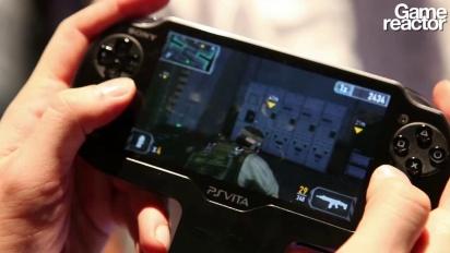 CES 12: Unit 13 - Gameplay