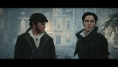 Assassin's Creed: Syndicate - Story Trailer (Deutsch)