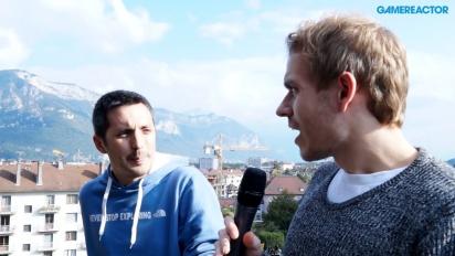 Steep - Arnaud Ragot Interview