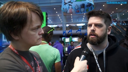 Mass Effect: Andromeda - Interview mit Billy Buskell
