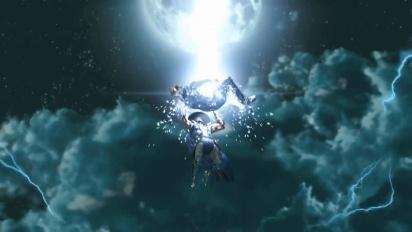 Injustice 2 - Introducing Raiden