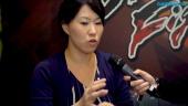 Dragon Ball FighterZ - Interview mit Tomoko Hiroki