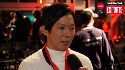 Tekken World Tour-Finale - Interview mit Quadans