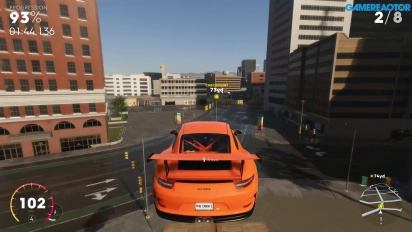 The Crew 2 - Video Review