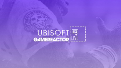 Ubisoft E3 2019 Showcase - Livestream-Wiederholung