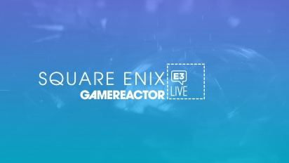 Square Enix E3 2019 Showcase - Livestream-Wiederholung