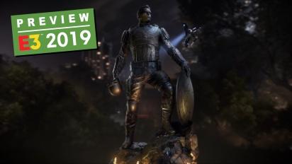 Square Enix - E3-Update