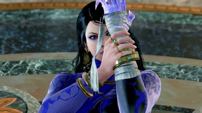 Tekken 7 - Season Pass 3 Reveal Trailer