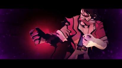 Curse of the Dead Gods - Reveal Trailer