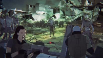 XCOM: Chimera Squad - Agent Profiles: Claymore