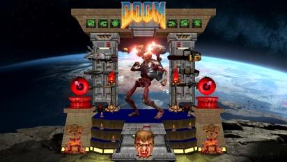 Doom Eternal - Update 2 Trailer