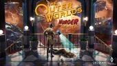 The Outer Worlds: Murder on Eridanos - Livestream-Wiederholung