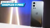 OnePlus 9 Pro: Quick Look