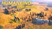 Humankind - Videovorschau