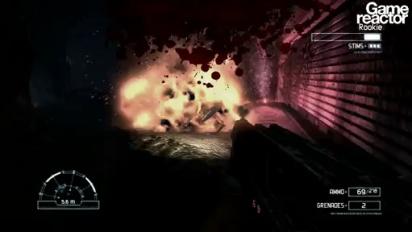 Aliens vs. Predator - Marine Gameplay