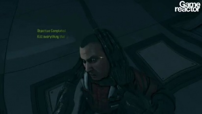 Aliens vs. Predator - Aliens Gameplay