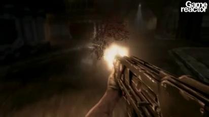 Aliens vs. Predator - Species Deathmatch Trailer