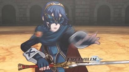Fire Emblem: Awakening - TV Commercial