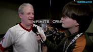 Infinite Crisis - Interview Jeffrey Steefel