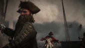 Assassin's Creed IV: Black Flag - The Pirate Heist Trailer