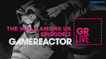The Wolf Among Us: Episode 2 - Livestream-Wiederholung